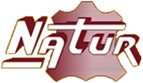 Curtume Natur Logo